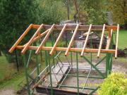 Zahradní domek 001