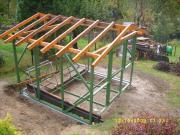 Zahradní domek 002