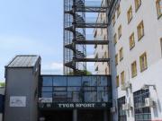 Schody Aréna Liberec 011