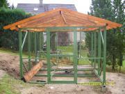 Zahradní domek 003
