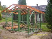Zahradní domek 004