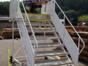schody technické CDS3 011