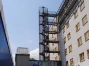 Schody Aréna Liberec 02